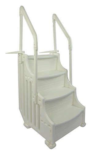 Ocean Blue Mighty Step for Above Ground Pool Ladder