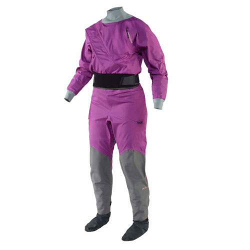 NRS Crux Women's Dry Suit