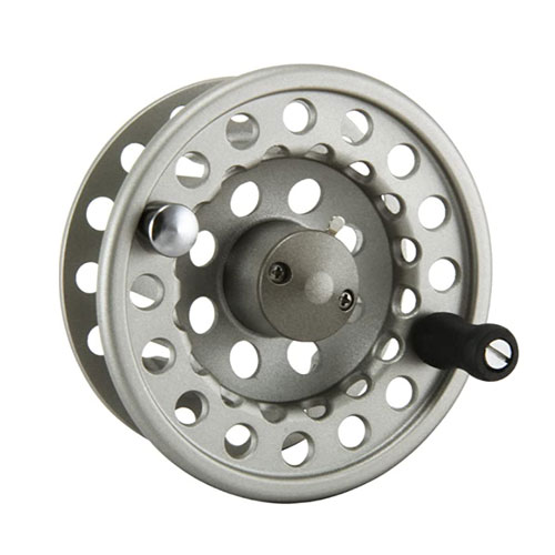 Okuma SLV Diecast Fly Fishing Reel