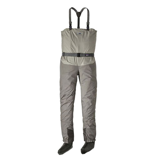 Patagonia Middle Fork Packable Fly Fishing Wader