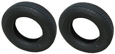 Qp-SUNROAD Radial Trailer Tires