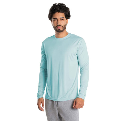 Vapor Apparel Long Sleeve Fishing Shirt