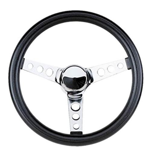 Grant 838 Classic Boat Steering Wheel