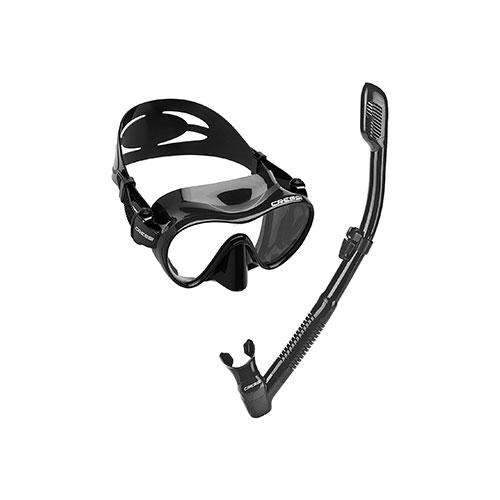 Cressi Cressi Scuba Diving Snorkeling Kit