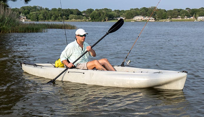 5._Know_How_To_Get_Into_Your_Kayak_Incase_Its_Flips_Over!