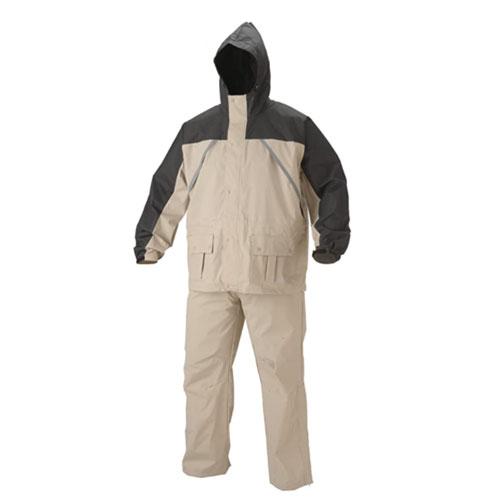 Coleman Unisex PVC/Nylon Rain Suit