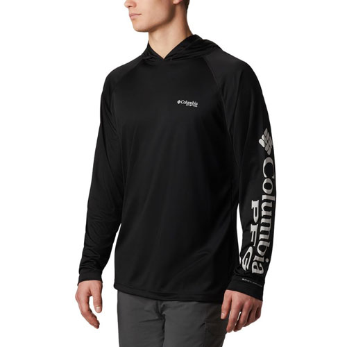 Columbia Terminal Tackle Fishing Shirt