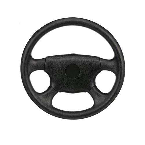 SeaChoice 28510 Universal UV-Resistant Boat Steering Wheel