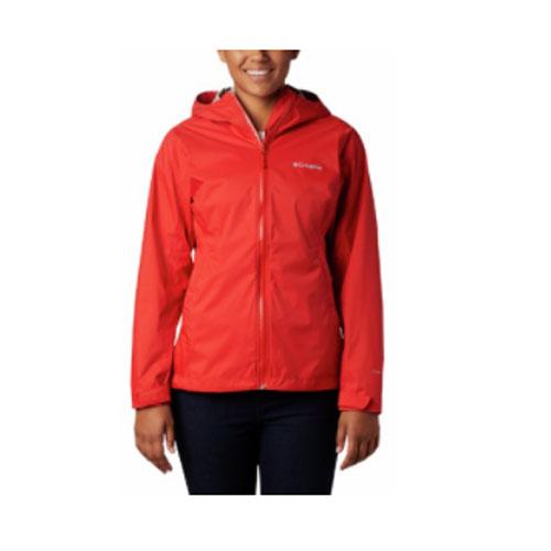 Columbia EvaPOURation Women's Rain Jacket