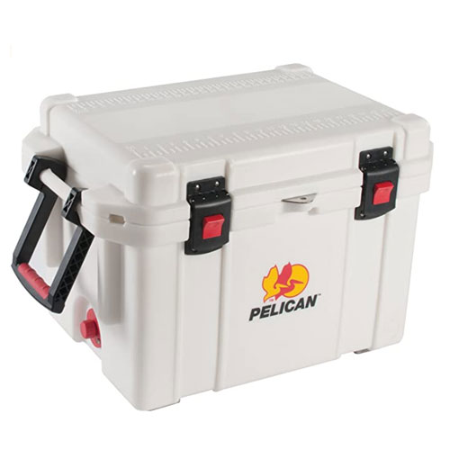 Pelican Products ProGear Elite Fishing Cooler