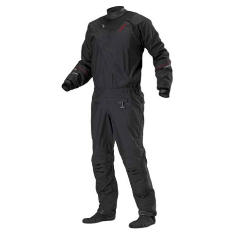 Stohlquist Ez Dry Suit