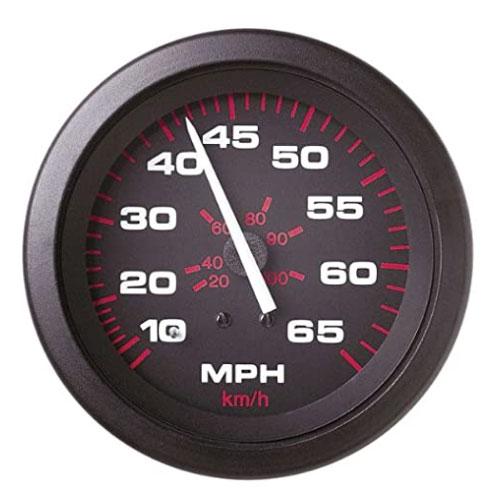 Sierra 57900P Amega Boat Speedometer