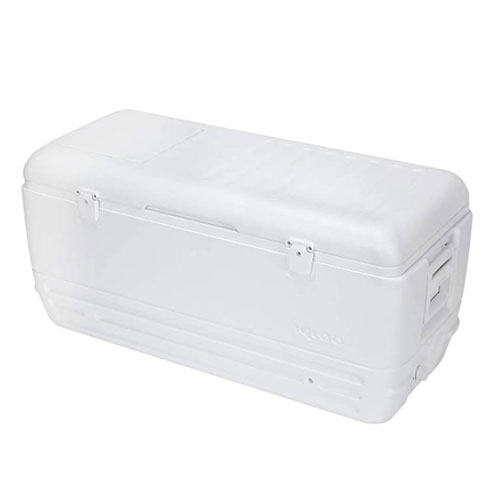 Igloo Quick and Cool Fishing Cooler