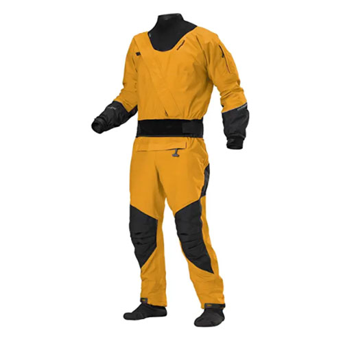 Stohlquist Amp Tunnel Dry Suit