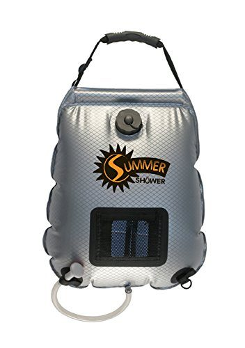 Advanced Elements Gallon Summer Camping Shower