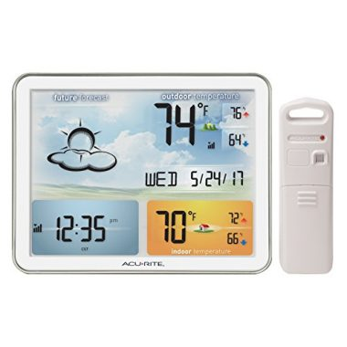 AcuRite 02081M Home Weather Station