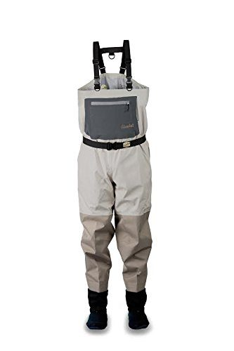 Adamsbuilt Truckee River Fly Fishing Wader