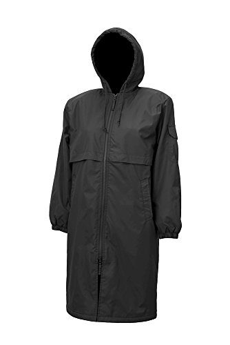 Adoretex Team Swim Parka