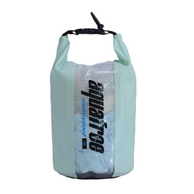 See Through Waterproof Dry Bag By Aquafree