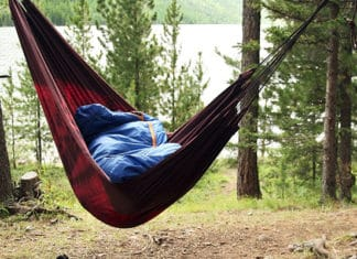 Are_Hammock_Tents_Comfortable