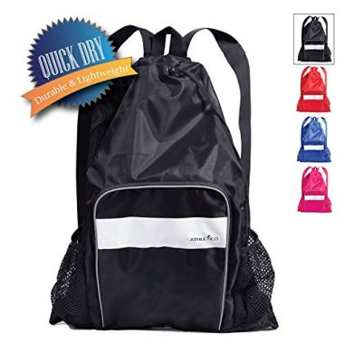 Athletico Mesh Swim Bag