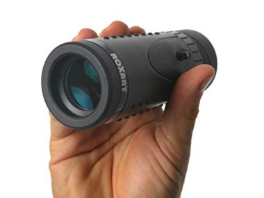 Authentic High Definition Grip Scope By Roxant