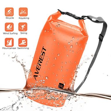 Averest 10L Waterproof Dry Bag