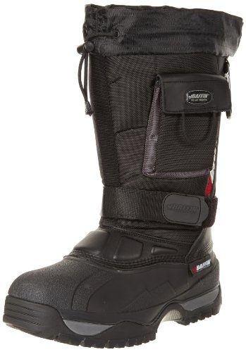 Baffin Endurance Snow Ice Fishing Boot