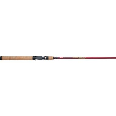 Berkley Cherrywood HD Baitcasting Rod