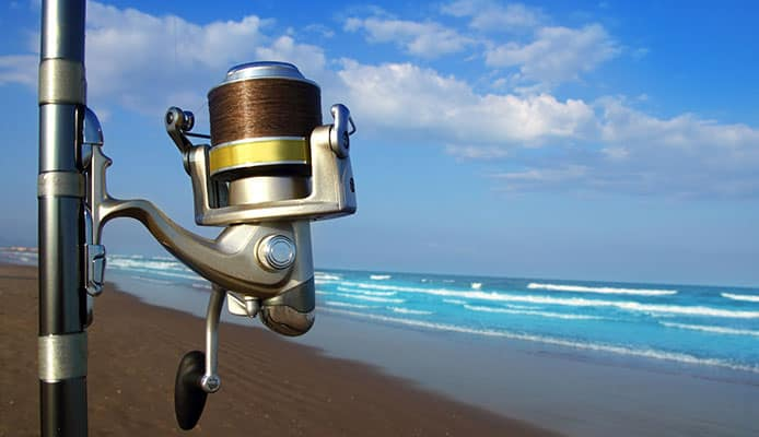 10 Best Spincast Reels In 2019 [Buying Guide] Reviews - Globo Surf
