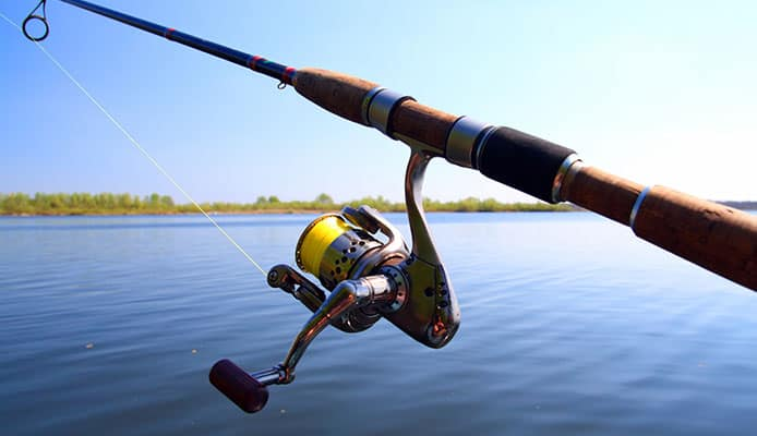 59bb48f8cd2 10 Best Spinning Rods in 2019 [Buying Guide] Reviews - Globo Surf