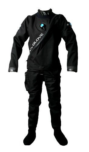Body Glove Drysuit