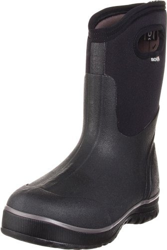 Men's Classic Ultra Mid Insulated Waterproof Winter Snow Boot By Bogs