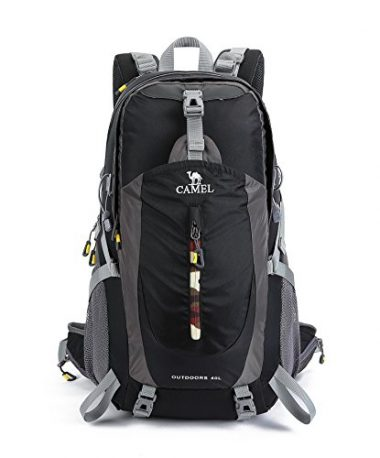Camel Crown 40L Lightweight Sports Daypack