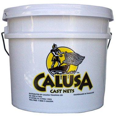 Clusa Cast Net