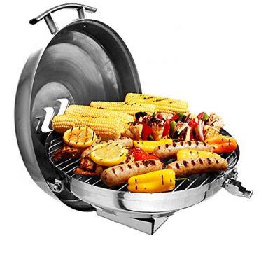 Camco Kuuma Kettle Gas Boat Grill