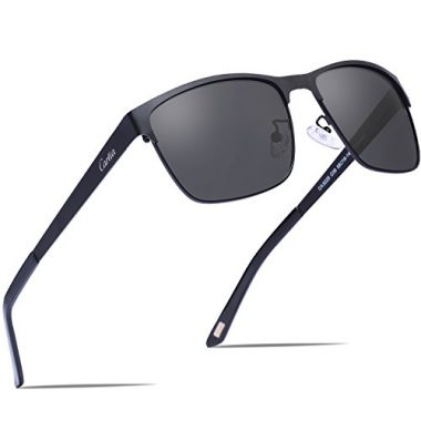 Carfia Men's Polarized Sunglasses