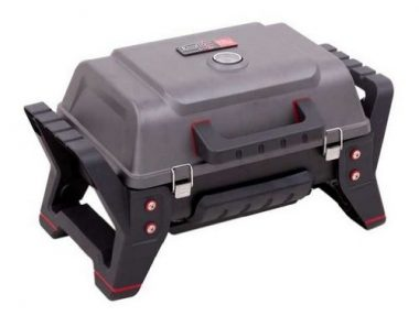 Char-Broil Portable TRU-Infrared Liquid Propane Gas Boat Grill