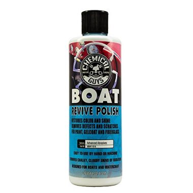 Chemical Guys MBW11016 Marine and Revive Boat Polish