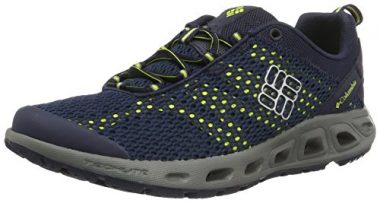 Columbia Men's Drainmaker III Water Fishing Shoes