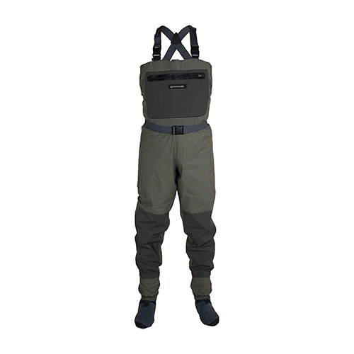 Compass 360 Deadfall Breathable Fly Fishing Wader