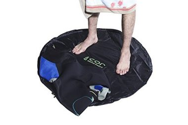 Wetsuit Changing Mat By Cor Surf