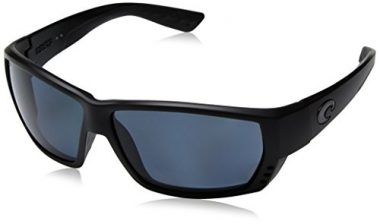 Tuna Alley Sunglasses By Costa Del Mar