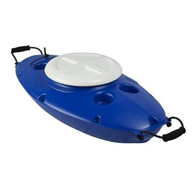 Outdoor Insulated Floating Cooler By CreekKooler