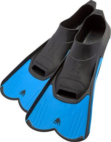 Light Swim Fins By Cressi