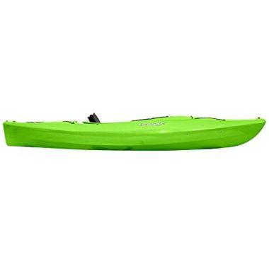 Dagger Zydeco Recreational Kayak