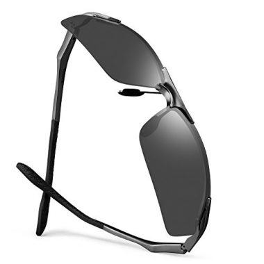 SOXICK Sports Polarized Sunglasses