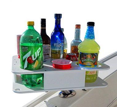 Ultimate Marine Cup & Bottle Holder By Docktail Bar