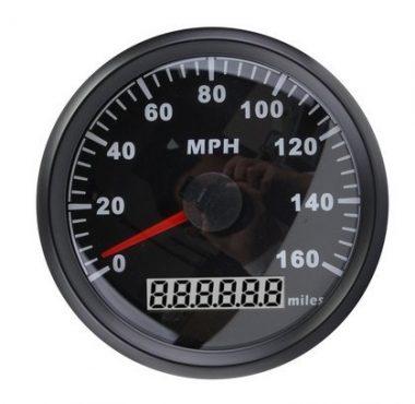 ELING Universal MPH GPS Speedometer