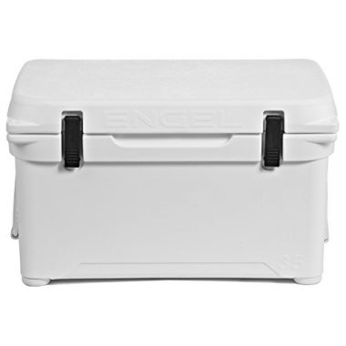 Engel Coolers High-Performance ENG35 Roto-Molded Cooler